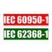 New safety standard IEC 62368-1 replacing IEC 60950-1 and IEC 60065