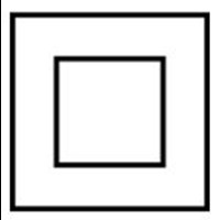 Class II product: is it safe to measure high voltage between SELV output and earth?